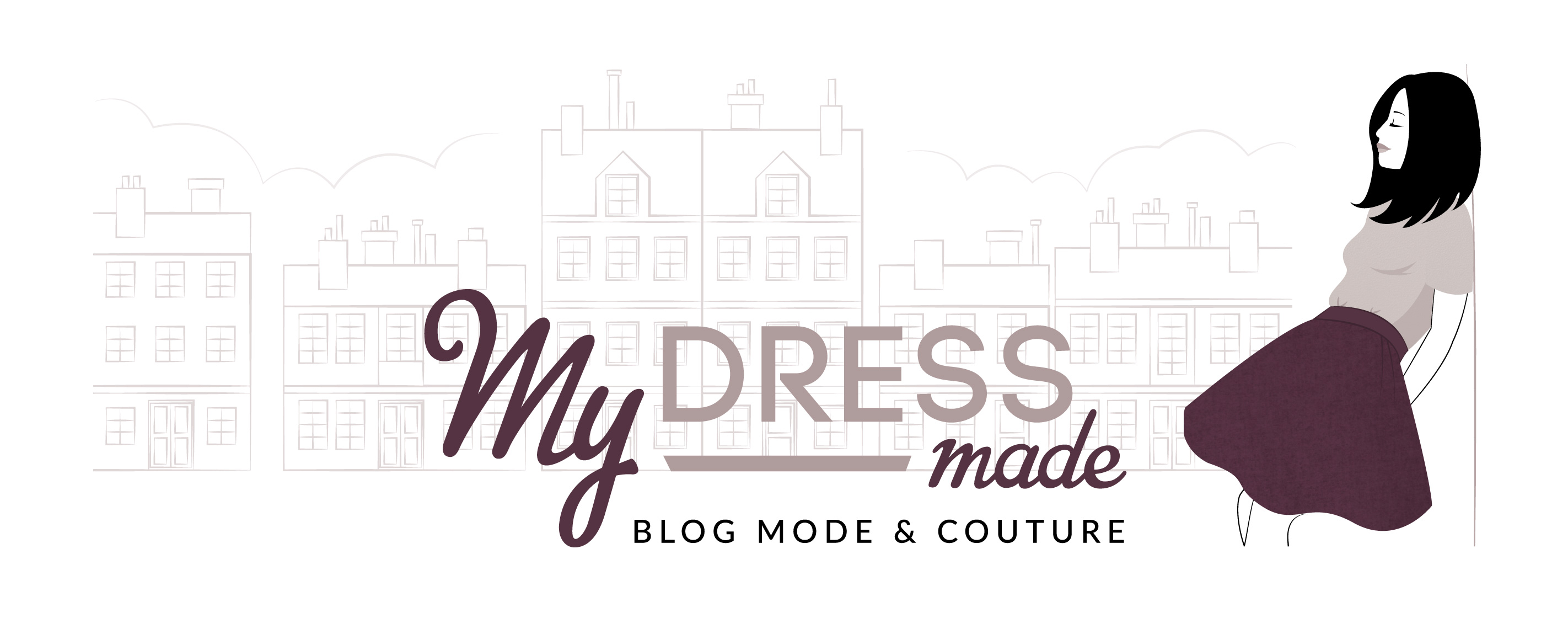 My Dress Made - Blog mode et couture