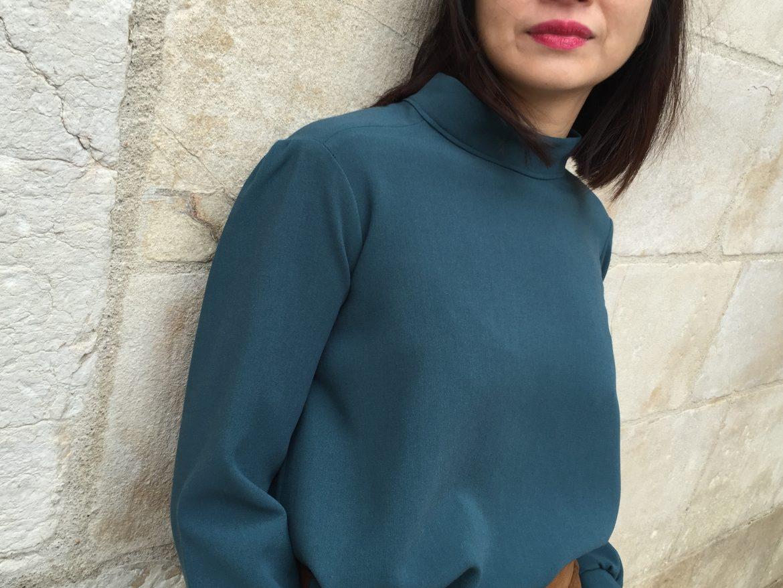 blouse Sixtine