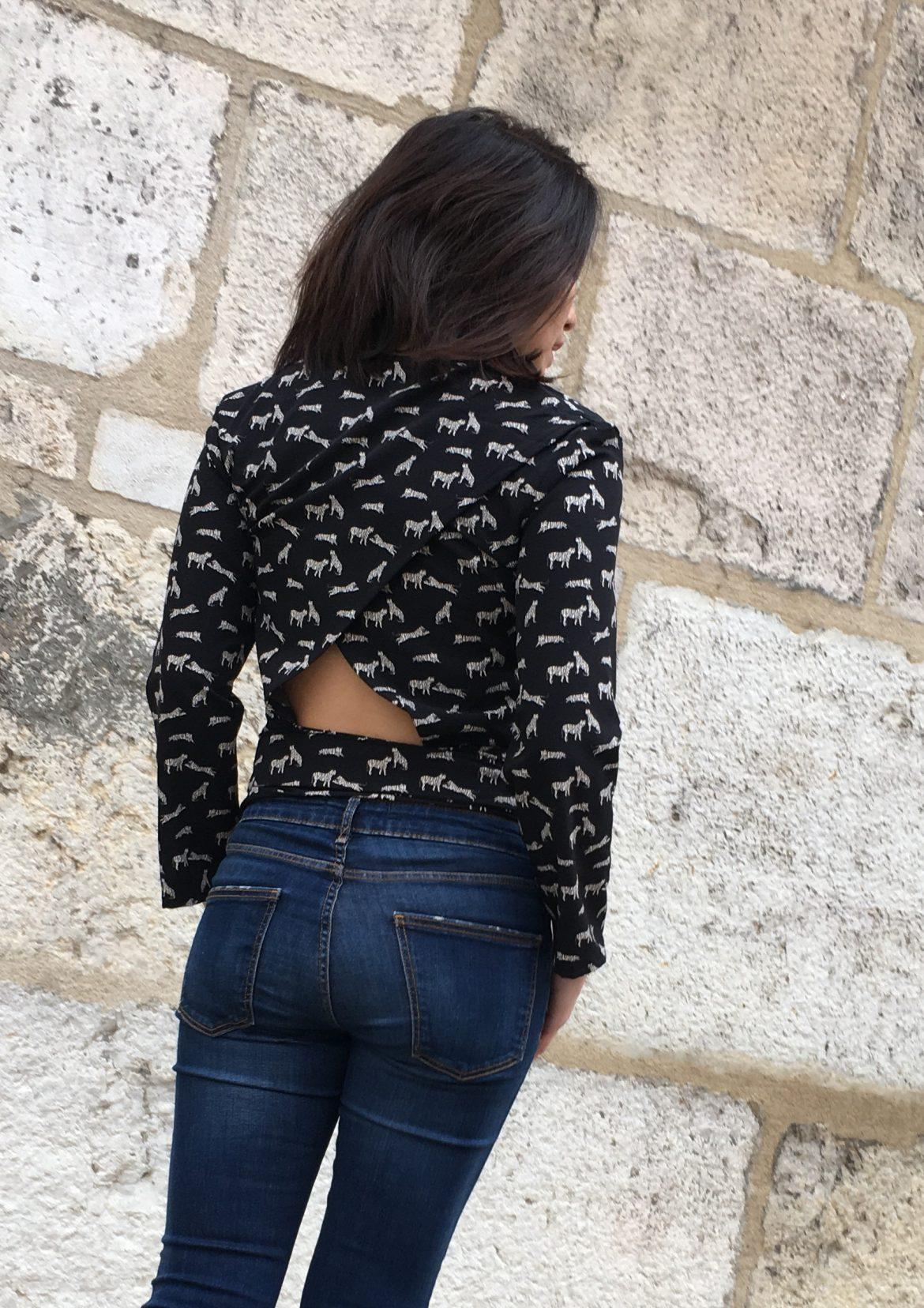 My Dress Made Blog Mode Et Couture